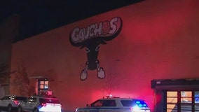 Gunfire erupts during game at Gaucho Gym