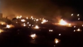 Iran invites NTSB to help with jetliner crash probe