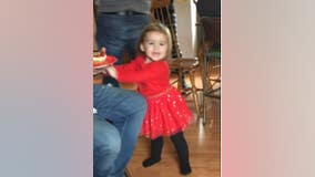 Missing 3-year-old out of Sanilac Co. found safe, Endangered Missing Advisory canceled