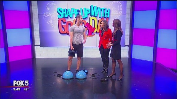 Shape Up With Good Day