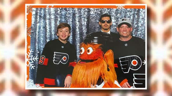 Philadelphia police investigating claim Gritty physically assaulted teen