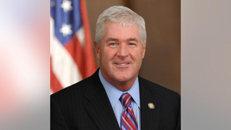 Assemblyman Brian M. Kolb official portrait