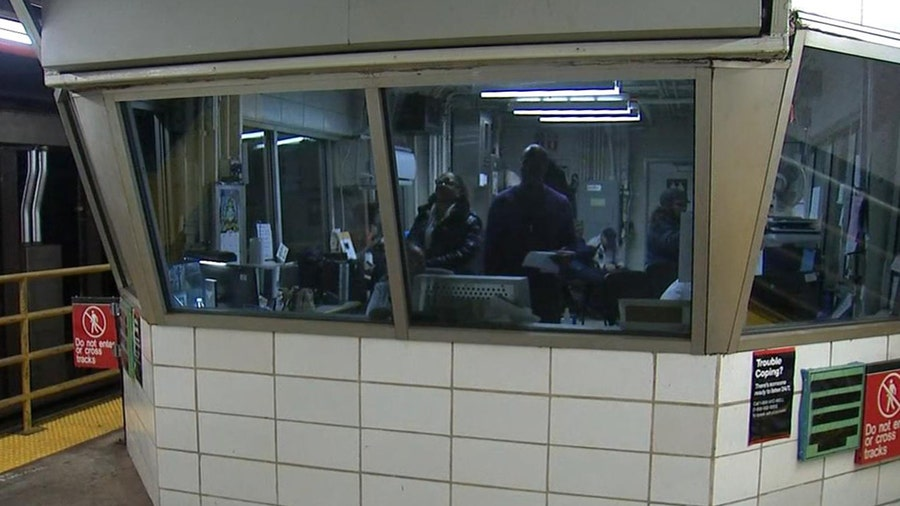 Bed bug fumigation of control tower causes big delays on subway