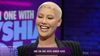 'Life is so short:' Amber Rose says she was inspired to get tattoo in wake of Kobe Bryant's death