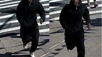 Police arrest suspect after man was randomly slashed in Harlem