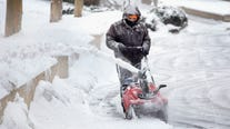 Parts of New York brace for 4-feet of snow