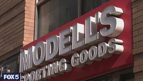 CEO of struggling Modell's asks shoppers and investors for help