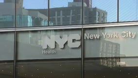 New York City lab awaits CDC OK to do coronavirus testing