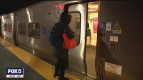 Uber adds new feature to help LIRR commuters catch their train on-time