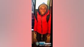 NYPD searching for missing Bronx 9-year-old