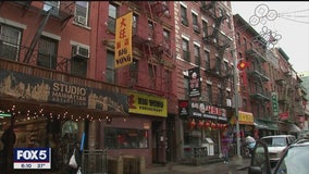 Chinatown prepares to celebrate Lunar New Year, despite coronavirus concerns