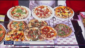 Feb. 9 is National Pizza Day