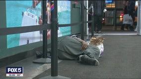 Homeless outreach program in Penn Station temporarily shuttered