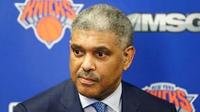 AP source: Knicks plan to hire agent Rose to run team