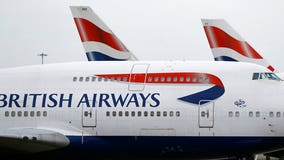 British Airways flight from JFK crosses Atlantic in less than 5 hours
