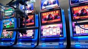 Atlantic City casino unveils remote controlled slot machines