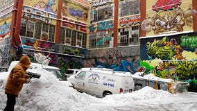 Appeals court approves of $6.7M award to 5pointz graffiti artists