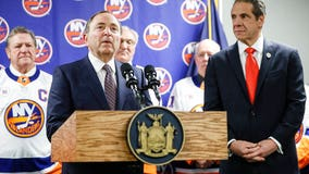 Islanders play all home games at Nassau Coliseum in 2020-21