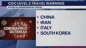 What coronavirus could mean for your travel plans