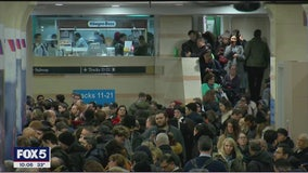 Signal troubles lead to another frustrating commute for NJ Transit riders