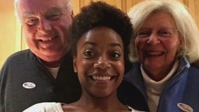 Broadway actress opens up about being adopted at an older age