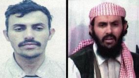 US counterterrorism operation in Yemen eliminates deputy al-Qaida leader Qasim al-Rimi