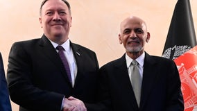 US, Taliban reach Afghanistan truce agreement, official says