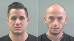 Utah prisoner escapes jail after shaving head, posing as inmate who was set to be freed, police say