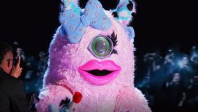 'The Masked Singer': This solo from Miss Monster is scary good