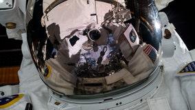 Help Wanted: NASA hiring new crop of astronauts