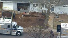 Human skull found in NJ homeowner's yard, reports say