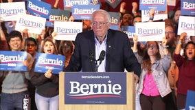 Bernie Sanders ending presidential campaign