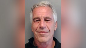 Epstein's New Mexico ranch listed for $27.5 million