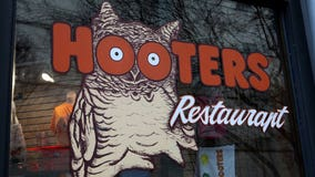 Hooters will give single people free wings if they shred a photo of an ex for Valentine's Day