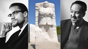 Black History Month: Explore monuments, cultural sites honoring black Americans across US