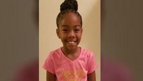 Missing 10-year-old Florida girl found safe, deputies say