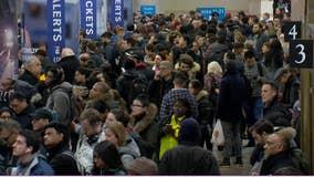 Signal trouble causes NJ Transit delays again
