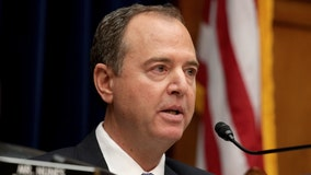 Capitol Police give 'all-clear' on suspicious substance at Rep. Adam Schiff's office