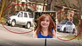 One vehicle ID'd as search for Faye Swetlik enters day 4, search continues for second vehicle