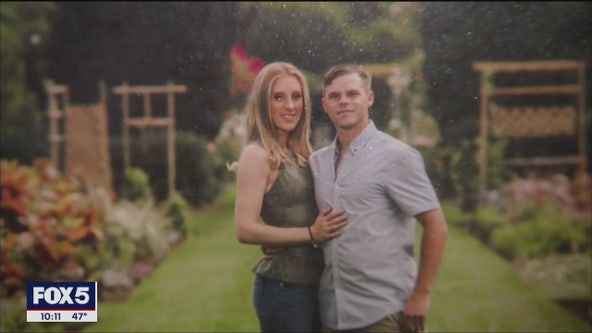 Honeymooners stuck under quarantine due to coronavirus speak to FOX 5 NY