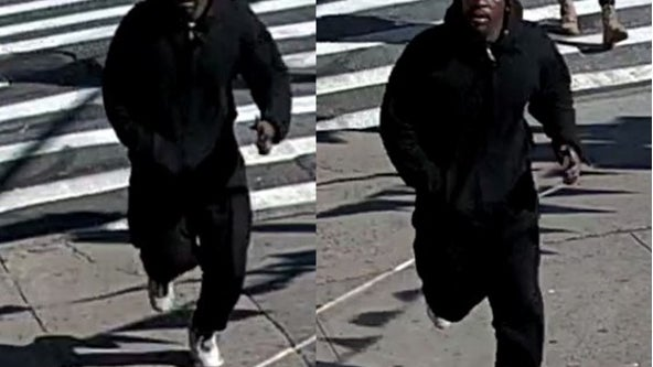 Police arrest suspect after man was randomly slashed in Harlem