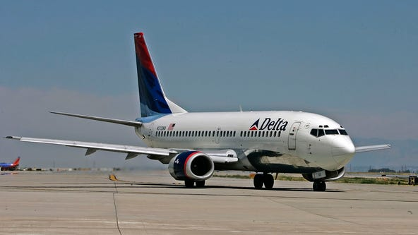 Delta reduces flights to Korea as virus outbreak spreads