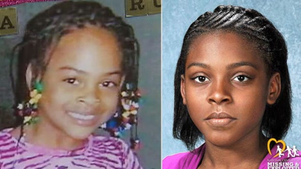 Age-progressed photo shows what 14-year-old Relisha Rudd might look like nearly 6 years after disappearance