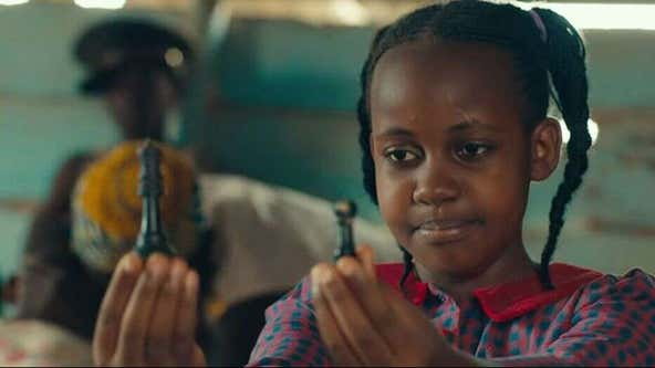 Child actor Nikita Pearl Waligwa, 'Queen of Katwe' star, dies at 15: reports