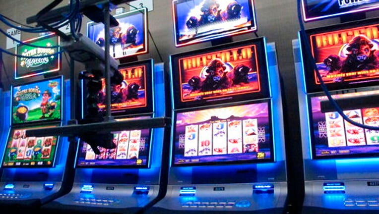 Remote Controlled Slots