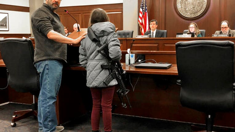 Concealed Carry Idaho