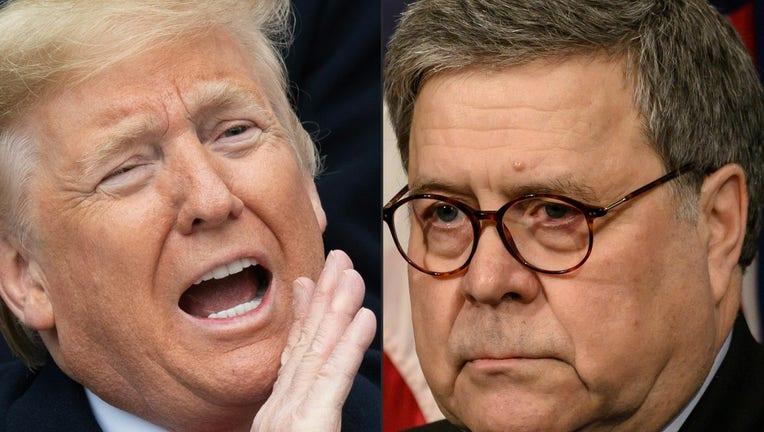 COMBO-US-POLITICS-JUSTICE-TRUMP-TWEET