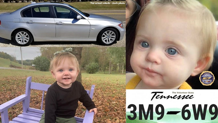 missing toddler evelyn boswell car search tn 1
