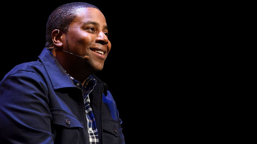 Kenan Thompson to host 2020 White House Correspondents' Dinner