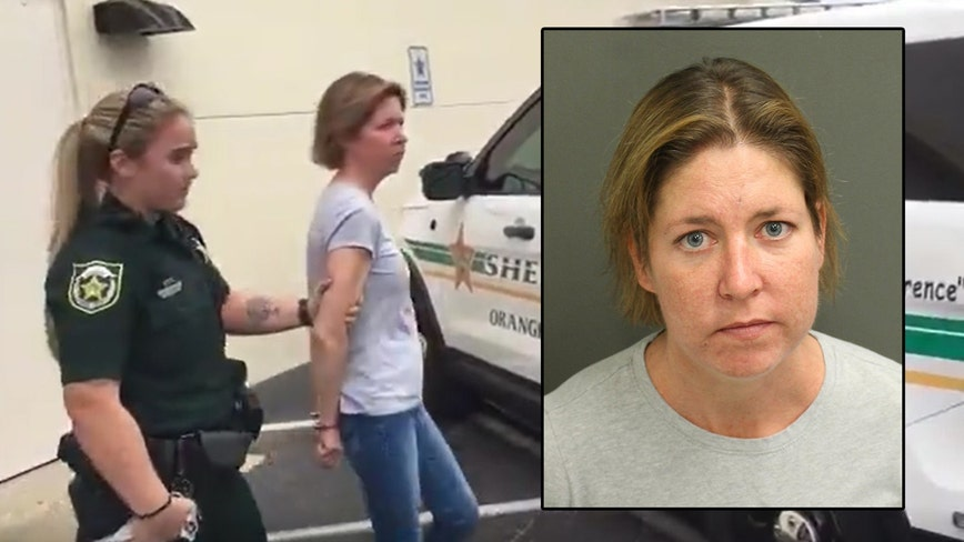 Deputies: Winter Park woman faces murder charge after zipping boyfriend in suitcase